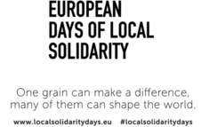European Days of Local Solidarity 2017