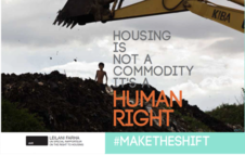 UCLG Meetings on Housing Policy