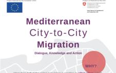 Mediterranean City-to-City migration