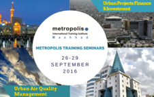 Metropolis training seminars