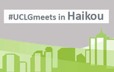 Highlights of the UCLG World Council meetings in Haikou