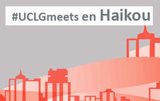 Consejo Mundial de CGLU en Haikou