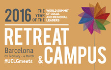 UCLG Retreat