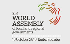 SECOND WORLD ASSEMBLY OF LOCAL AND REGIONAL GOVERNMENTS