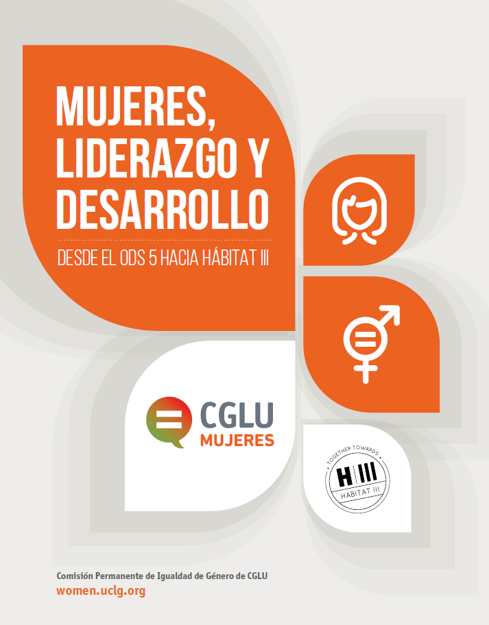 mujeres liderazgo y desarrollo
