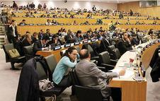 Post-2015 development agenda : Negotiations started!