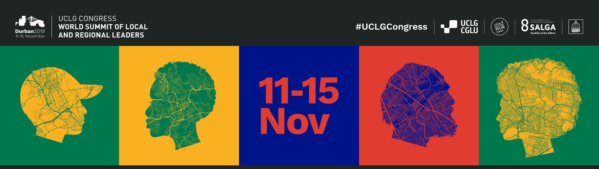 UCLG Congress Durban 2019