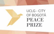 UCLG City of Bogotá Peace Prize
