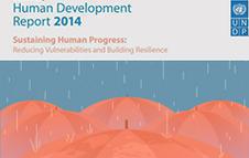UNDP 2014 Human Development Report