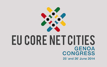EU Core Net Cities Platform