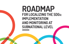 Roadmap for localizing the SDGs: implementation and monitoring at subnational level