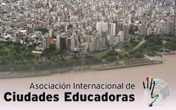 XIV Congreso Internacional de Ciudades Educadoras