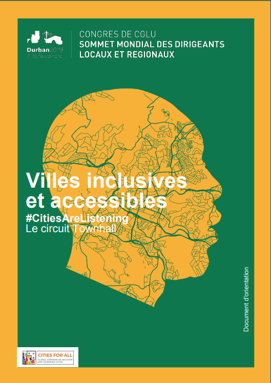 Villes Inclusives