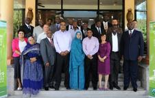 Seychelles hosts key meeting of African mayors