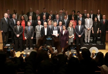 Urban 20 Summit: Mayors bring local priorities to G20