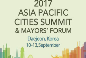 2017 Asia Pacific Cities Summit & Mayors' Forum
