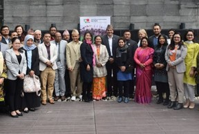 Strengthening local government associations' engagement in the Voluntary National Review (VNR)