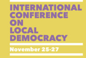 La conférence OIDP 2018, Barcelone le 25, 26 et 27 novembre. Le programme est disponible!