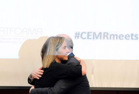#cemrmeets in Rome