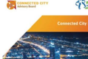 El Plan de acción de ciudad conectada ya está disponible