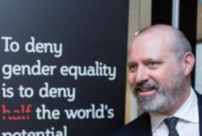 Egalité des femmes et des hommes dans la vie locale