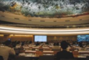 « Gouvernements locaux et droits humains » : Dialogue avec les Nations-Unies et contribution de la Commission au Congrès mondial de CGLU