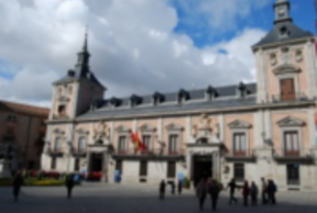 Madrid hosts a meeting of cities for Human Rights