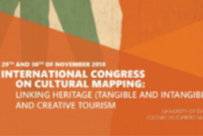 "Congrès international sur le ""mapping culturel"""