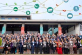 2ª Cumbre de Cultura de CGLU - 2017