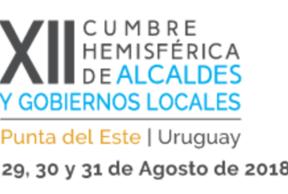 Cumbre Hemisférica de Alcaldes y Gobiernos Locales