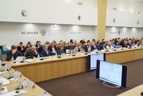 UCLG-Euroasia takes part in preparing a national sdgs review