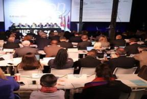Presidencia de Mercociudades convoca a ciudades interesadas en representar a la Red ante CGLU