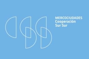 Mercociudades co-financiará cuatro proyectos de cooperación Sur Sur