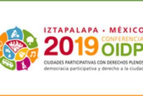 Appel à propositions de séances pour la 19ème Conférence de l'Observatoire International de la Démocratie Participative