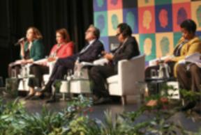 Sommet Mondial des dirigeants locaux et régionaux et le Congrès Mondial de CGLU, Durban, Novembre 2019