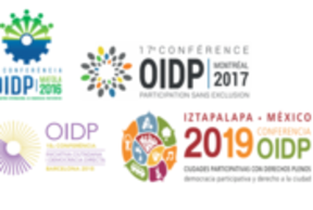 Call for candidate cities to host the next IOPD Conference 2020