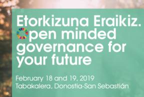 Etorkizuna Eraikiz. Une gouvernance ouverte d