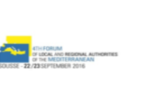 4th Forum of Local and Regional Authorities of the Mediterranean