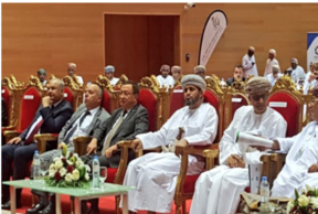 UCLG-MEWA participated in ''Our City our Responsibility Conference'' organized by Arab Towns Organization