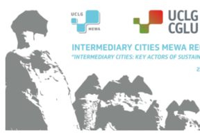 """Intermediary Cities: Key Actors of Sustainable Development"""
