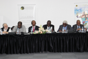 First annual retreat of UCLG Africa under the sign of the progress