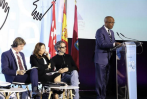 Sharing regional insights in Global Platform