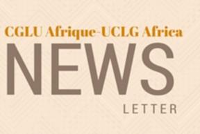 UCLG Africa Newsletter