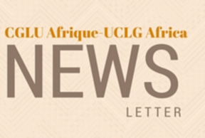 Bulletin mensuel CGLU Afrique