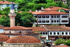 Eurasia World Heritage Cities