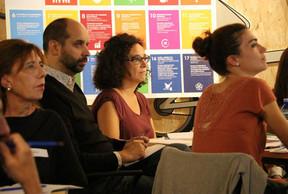 CGLU Regiones apoya a la Diputación Foral de Guipúzcoa en la implementación de la Agenda 2030