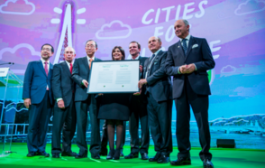 From Paris to the Streets: Cities Lead in Implementing Global Climate Action