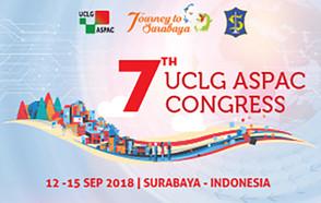 7th UCLG ASPAC Congress 2018