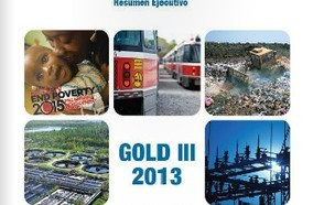 GOLD III: Basic Services for all in an Urbanizing World (Executive summary)