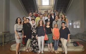 Aprendizaje entre ciudades del Mediterráneo sobre su papel en materia de educación en aras de la inclusión de los/as migrantes